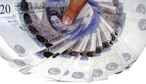 Ritual para el dinero