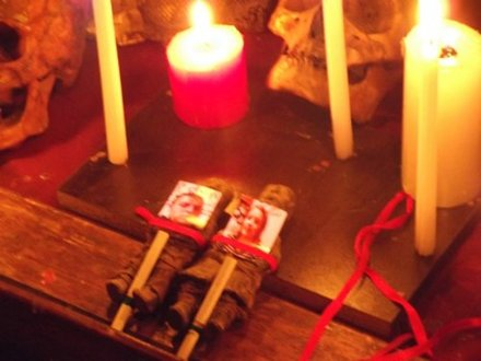 Bogota brujeria