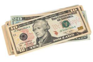 ¿Como funcionan los hechizos para atraer el dinero?