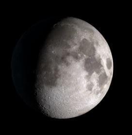 Magia de la Luna: Luna Gibosa