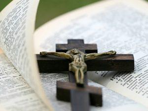 Oración para invocar al Espíritu Santo