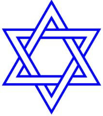 Simbolo Pagano: Hexagrama
