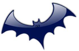 Símbolo Pagano: Murciélago