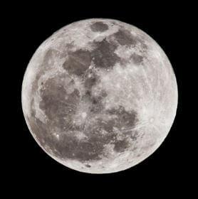 Magia de la Luna: Luna Llena