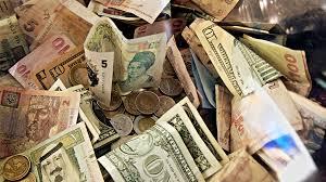 Atrae el dinero a tu vida