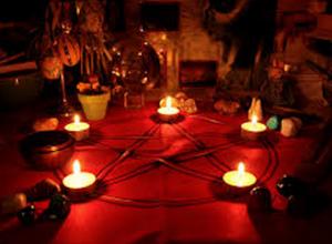Brujeria para separar a una pareja
