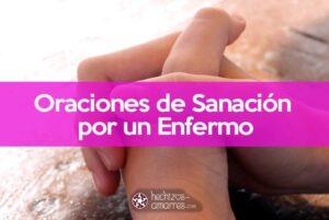 Oraciones Milagrosas para la Salud