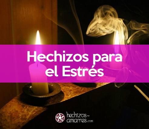Hechizos para Quitar el Estrés y Rituales Cotidianos para Traer la Calma