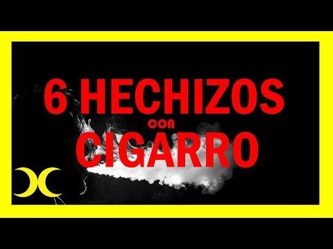 ⭐ Los 6 Mejores hechizos de amor con Cigarro: AMARRES con TABACO ⭐