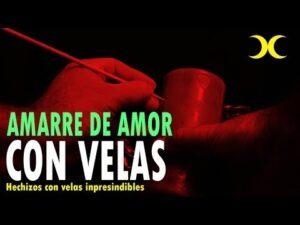 💝Amarres de amor con velas 🕯 – 3 hechizos con velas inpresindibles con magia negra