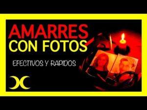 Los 2 Amarres con Fotografías más efectivos y rápidos de la historia | Efrain Balak