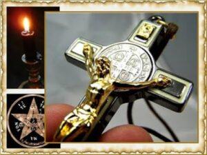 Oracion romper brujerias y amarres